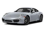Hire Porsche 911 turbo s Milan Italy