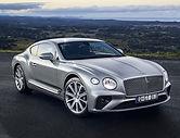 Rent Bentley Continental GT