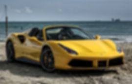 Ferrari driving experiece italy