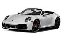 rent Porsche 992 carrera cabriolet in it