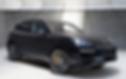 RENT IN IBIZA Porsche Cayenne Turbo