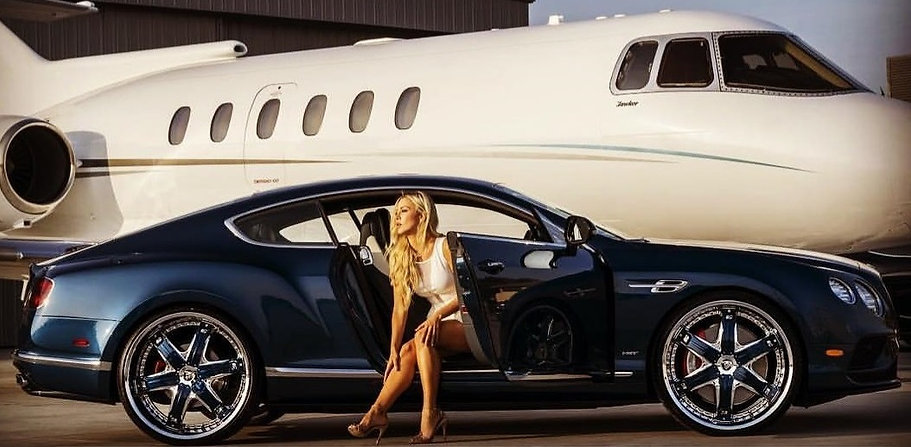 luxury car rental madrid