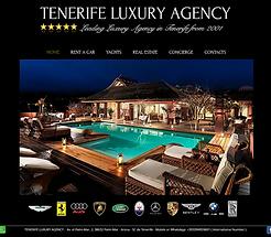 Tenerife Luxury Agency