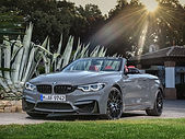 Rent Bmw M4 Cabriolet