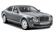 Bentley mulsanne rental milan