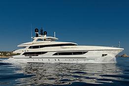 yacht charter baglietto porto cervo