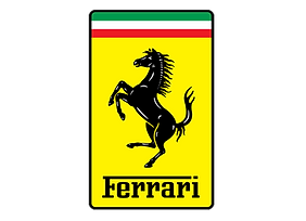 Hire a Ferrari in Milan