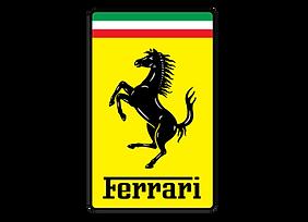 Ferrari Tour Rental