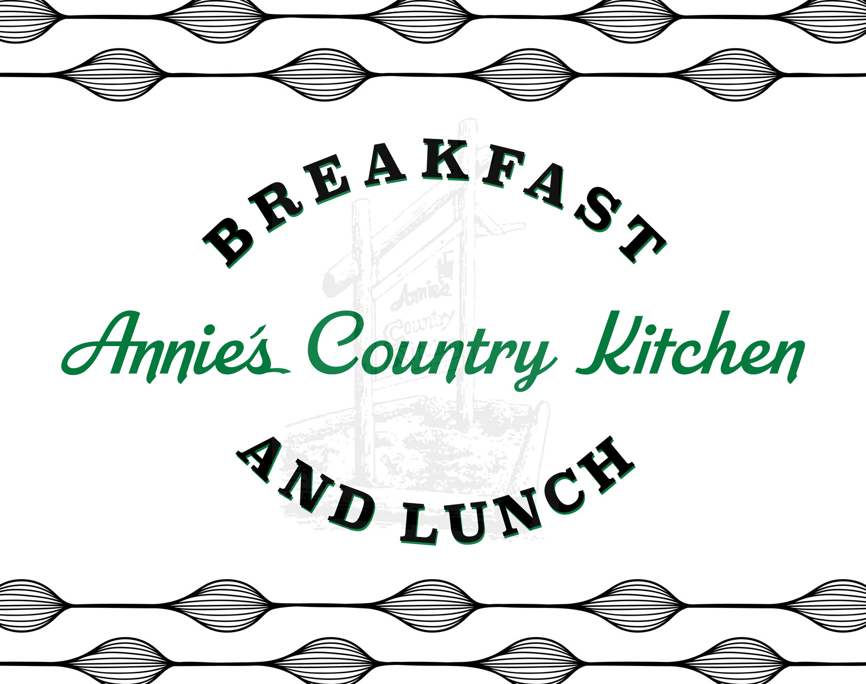 Breakfast And Lunch And Dinner Annie S Country Kitchen United States