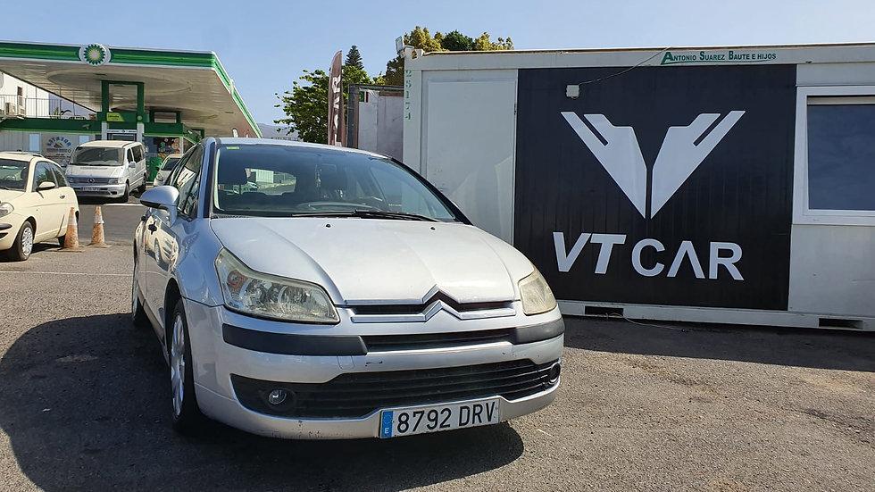 Citroen C4 1.6 Gasolina 266000km Año 2005