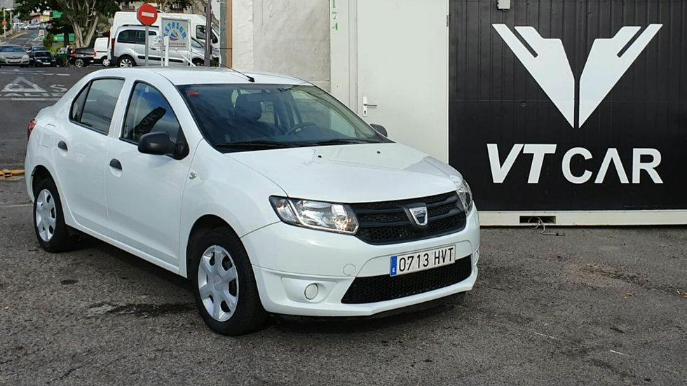 Dacia Logan 1.5dci Diesel 224000km Año 2014