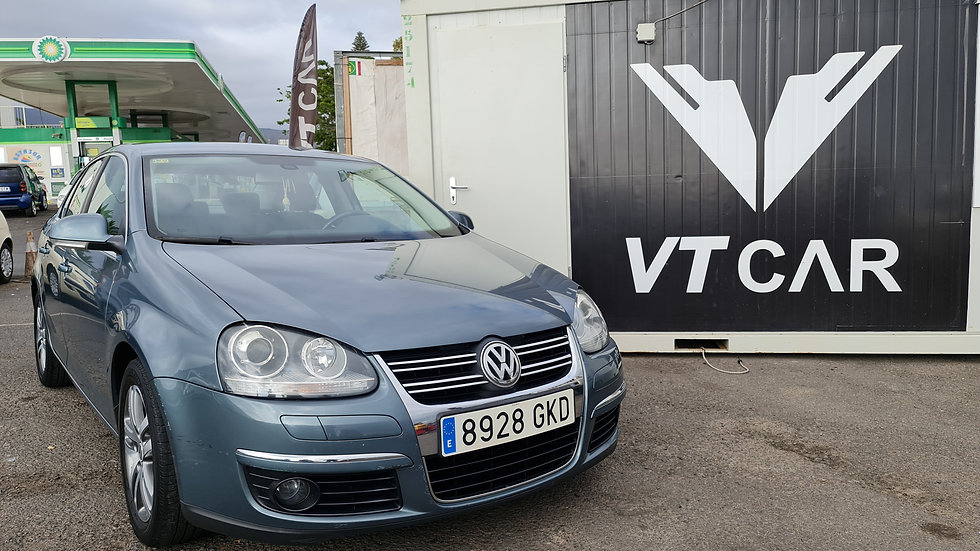 Volkswagen Jetta 1.9tdi Año 2009 km 160000