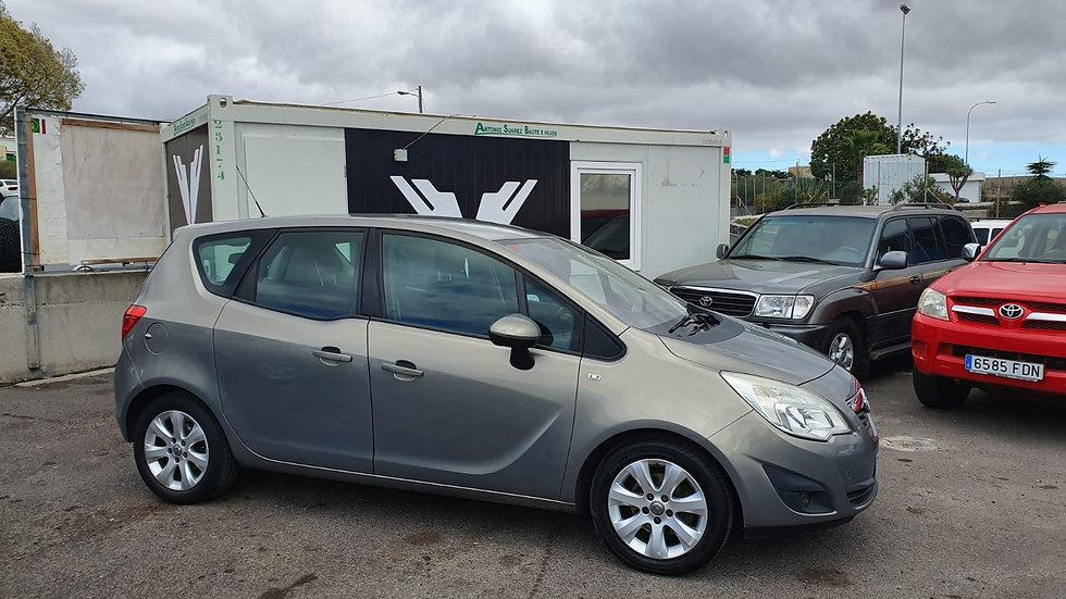 Opel Meriva 1.4 Gasolina 174000km 2011