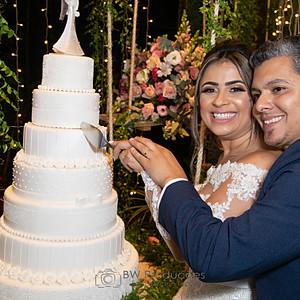 Casamento João Paulo e Daniela
