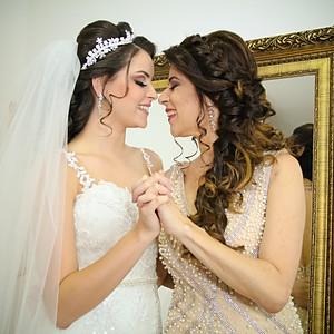 Casamento Amanda e Henry