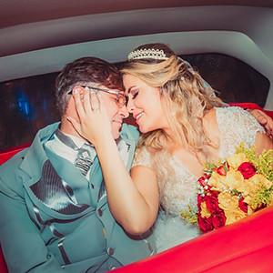 Casamento Gabriel e Juliana