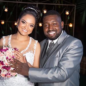 Casamento Igor e Luana