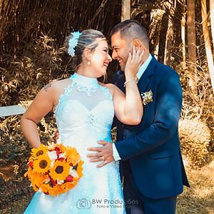 Casamento Katia e Robson