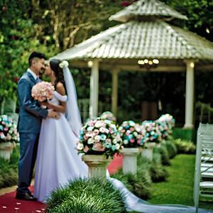 Casamento Elder e Giovanna