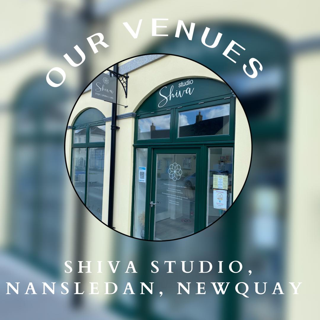 Baby Spa - Shiva Studio