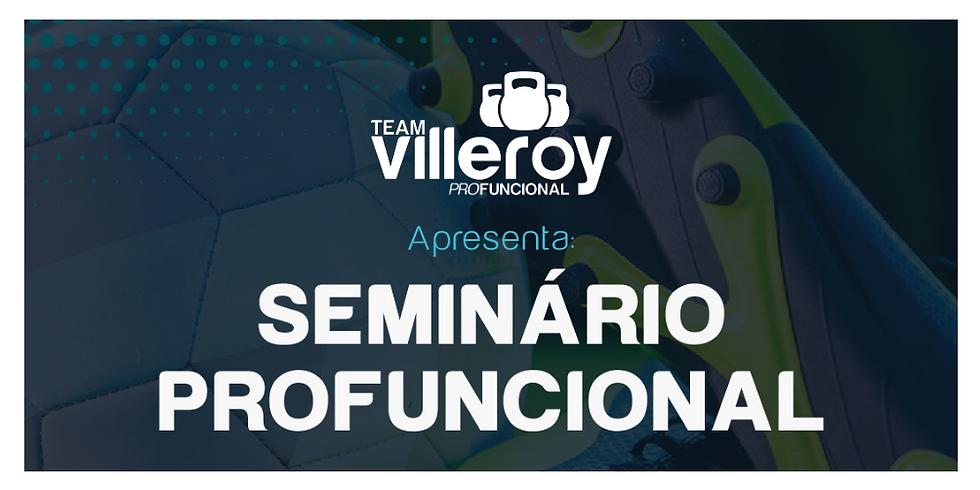 Seminário ProFuncional Online