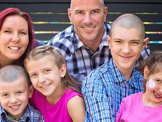 Help Keep McKayla's Loved Ones Close!