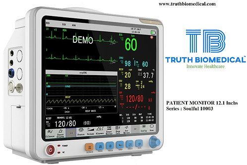 Patient Monitor (12.1 inch)
