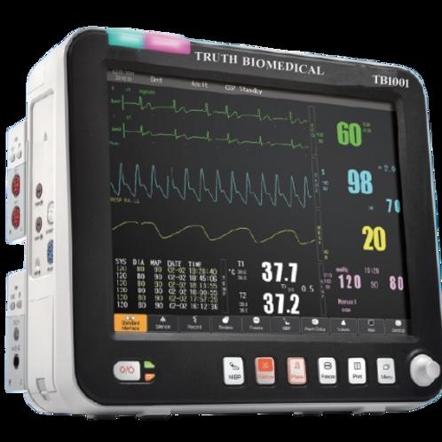 Modular Patient Monitor