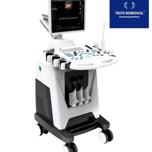 Color Doppler Ultrasound - TRUTH BIOMEDICAL