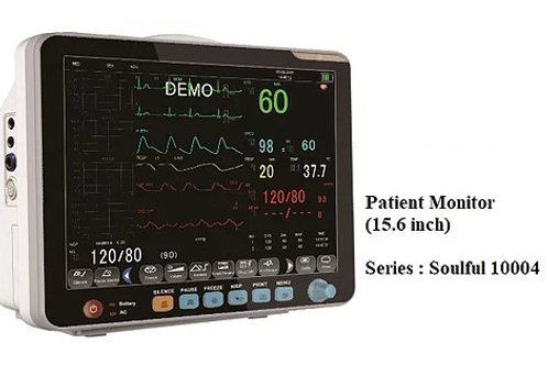 Patient Monitor (15.6 inch)