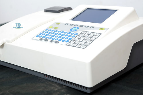 Semi Automatic Analyser