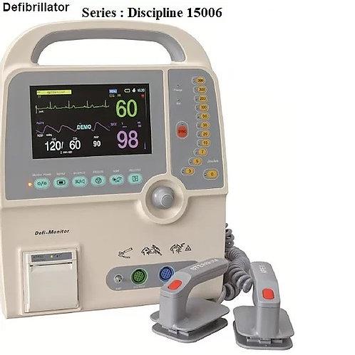 جهاز الصدمات الكهربائية