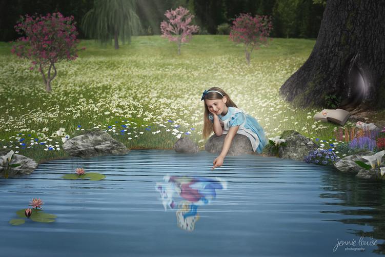 Rivers to Wonderland