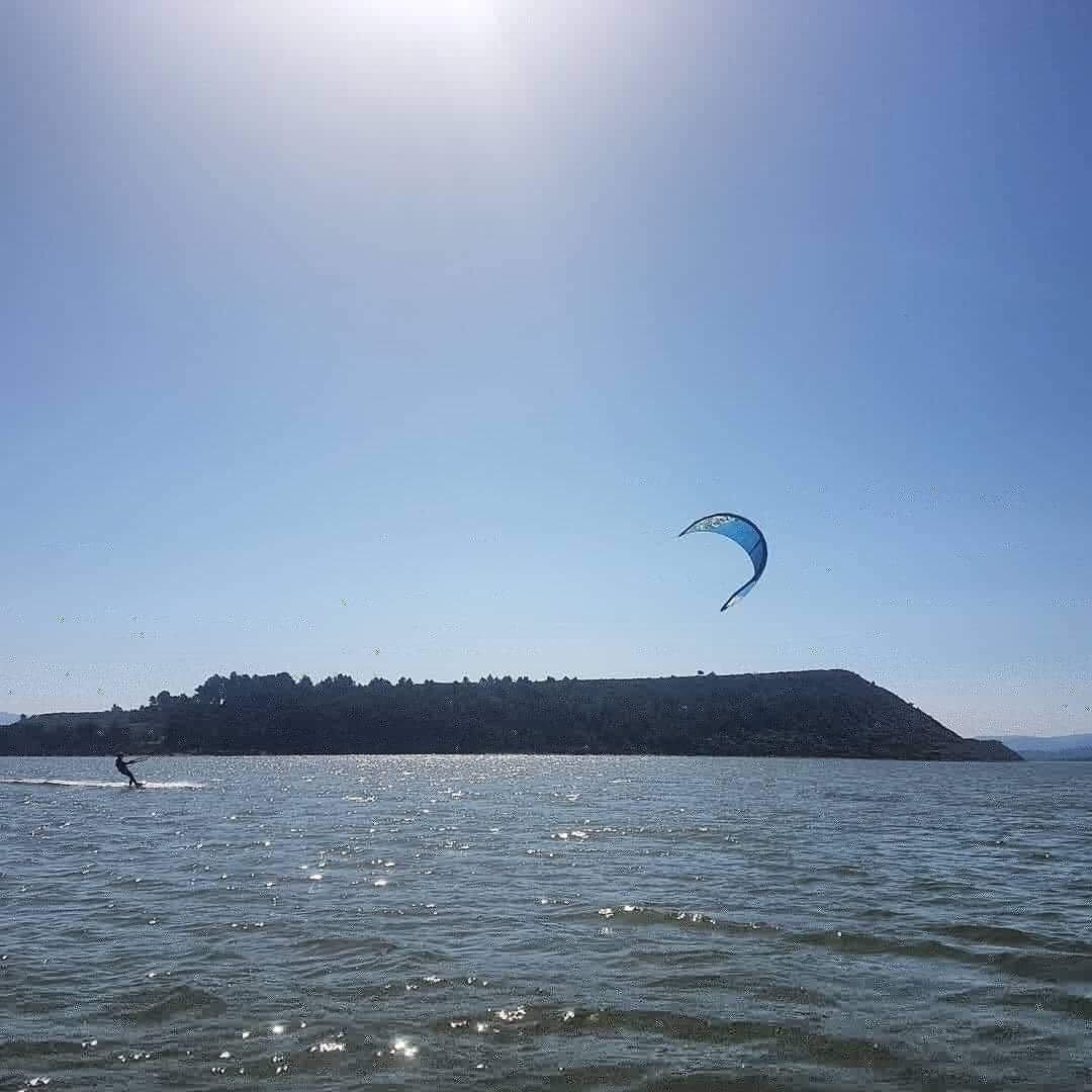 cours kitesurf