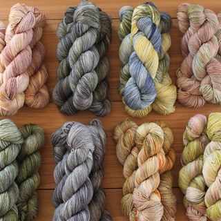 I will have all of these lovely skeins o
