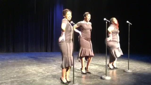 I know many are asking for the videos of the girls. We are making sure all the girls have a reel of their work. Until we get that done enjoy the fantastic performers who came and performed for Black Girls Do Broadway! Thank you ladies for shining and