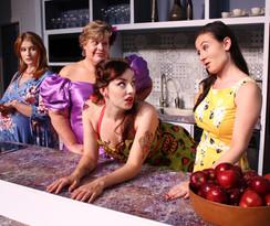 Kitchen Gossip
