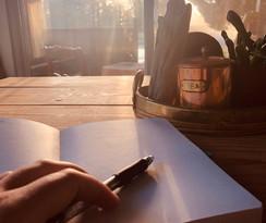 Morning Writer