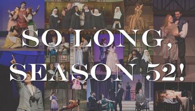 Theatre Season Graphic