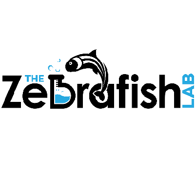 Logo de Ikan Biotech (the Zebrafish lab)