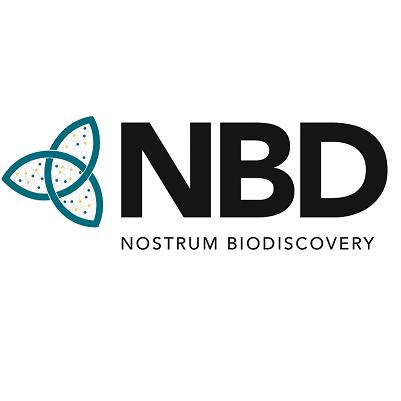 Logo Nostrum Biodiscovery