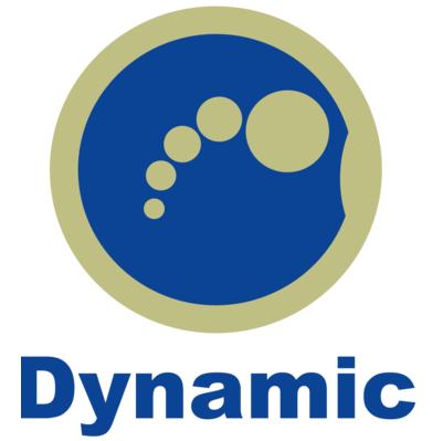 Logo de Dynamic CRO