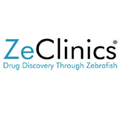 Logo ZeClinics
