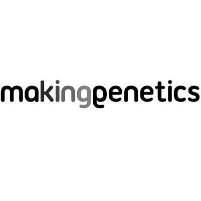 Logo Making Genetcis