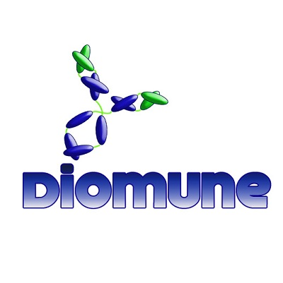 logo diomune