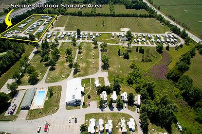 Milton_Heights_Campground_Storage_Area