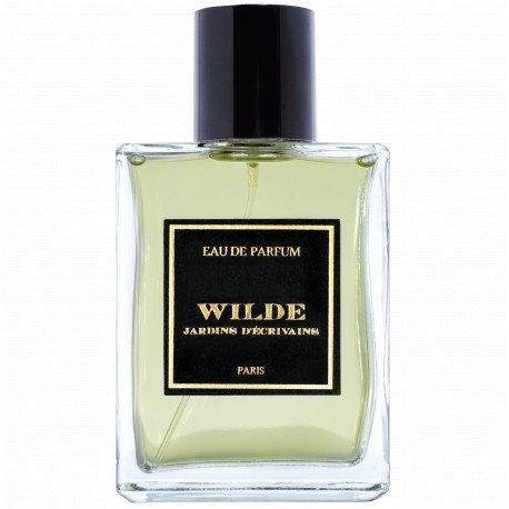 """PARFUM  """"WILDE""""  Aphorisme olfactif eau de parfum pour homme 100 ml"""