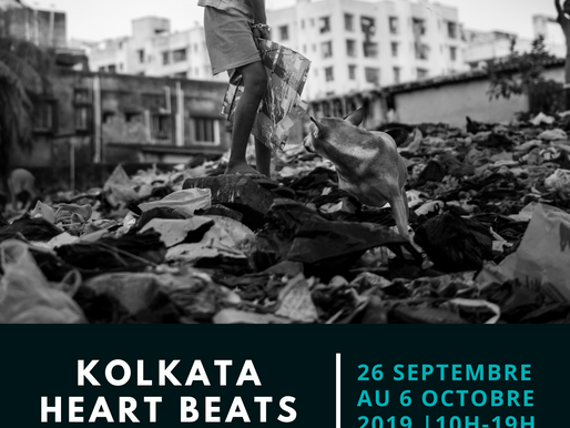 """Kolkata Heart Beats"" by Shalini Nopany"