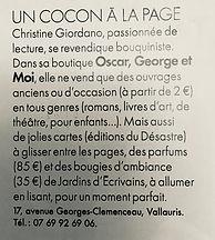 Oscar George et moi, Vallauris.jpg
