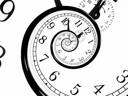Garde Temps & Esprit de Kairos